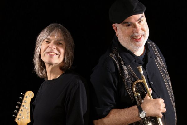 Mike Stern Randy Brecker