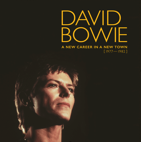 Bowie New Career