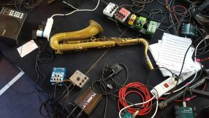 BATÔJAZZ Saxophone