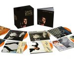 David Bowie, nouvelle carrière, nouvelle ville, nouveau coffret