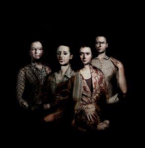 Imperial Quartet