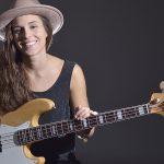 Kinga Glyk, bassiste à suivre