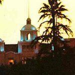 Les Eagles rouvrent l'Hotel California