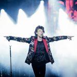 Live Report : The Rolling Stones (U-Arena, Nanterre 19/10/2017)
