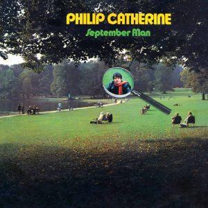 CATHERINE CD 1