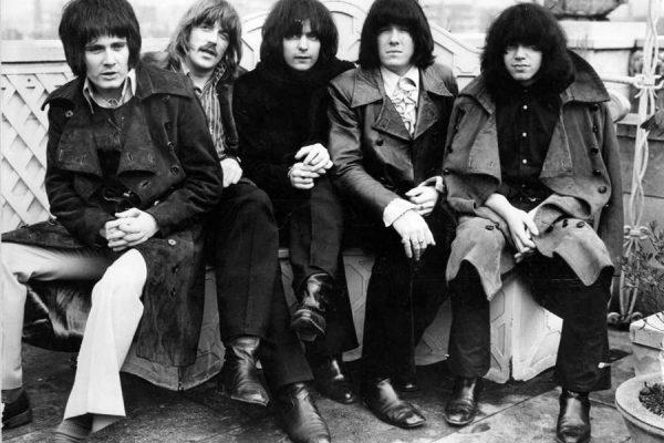 Deep Purple Ouverture