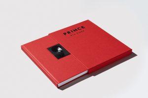 PRINCE WHITMAN Livre 1