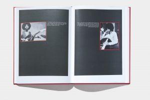 PRINCE WHITMAN Livre Ouvert 4