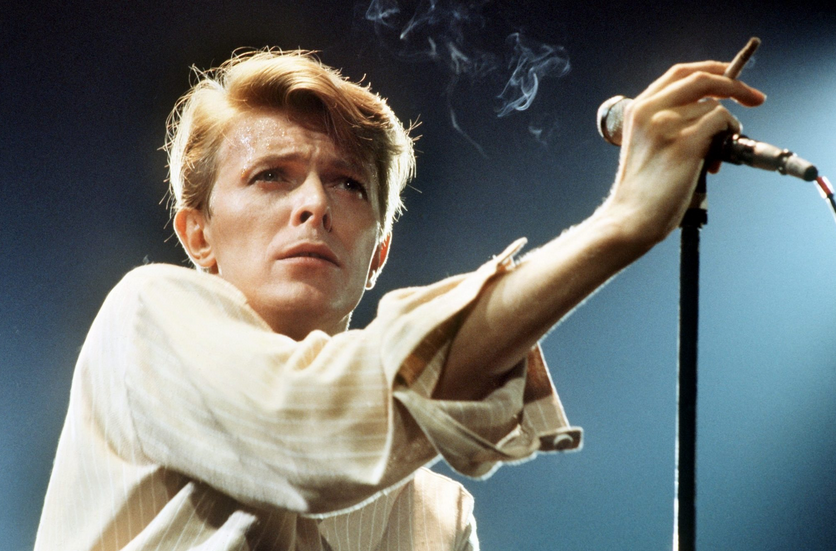 Bowie 78