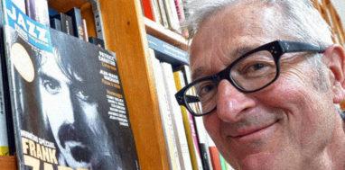 Guy Darol Art Rock conf littérature