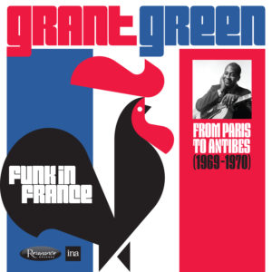 GREEN Funk in France