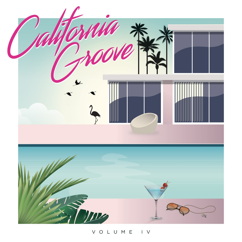 California Groove IV
