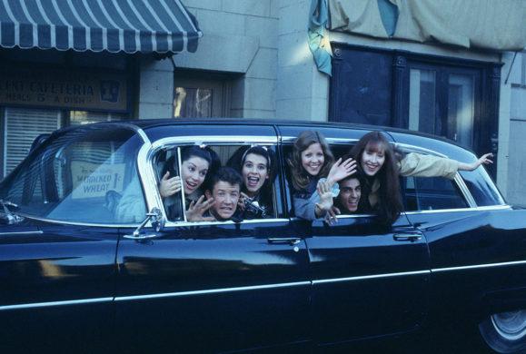 Crazy Day, quand Robert Zemeckis filmait la Beatlemania