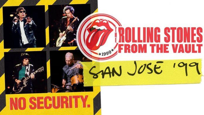 Rolling Stones San Jose