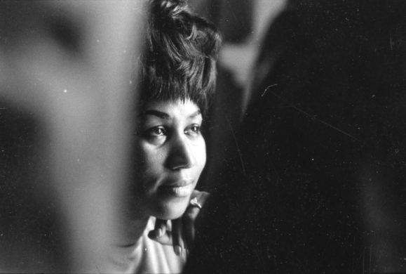 Une prière pour Aretha Franklin
