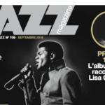James Brown et Prince à l'honneur dans Jazz Magazine