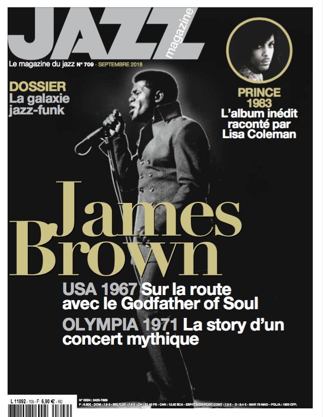Jazz mag 709