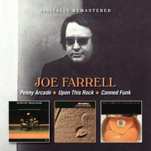 BGO RECORDS Joe Farrell