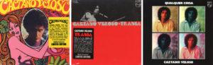 ELEMENTAL MUSIC Caetano Veloso 3