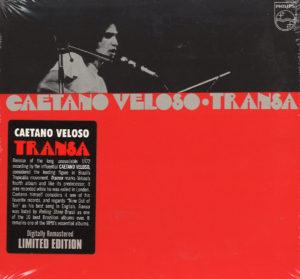 ELEMENTAL MUSIC Caetano Veloso II