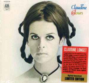 ELEMENTAL MUSIC Claudine Longet