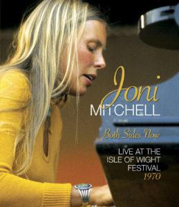 MITCHELL Joni DVD