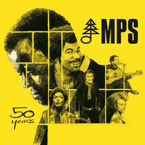 MPS Pochette 50 Years