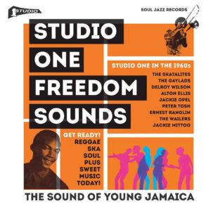 RENTRÉE Freedom Sounds