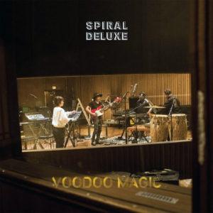 RENTRÉE II Spiral Deluxe Mills