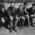 """""""Music From Big Pink"""" de The Band, le coffret du 50e anniversaire"""