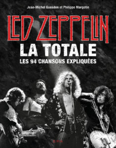 LED ZEPPELIN La Totale Couverture