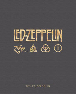 LED ZEPPELIN by Led Zeppelin Couverture