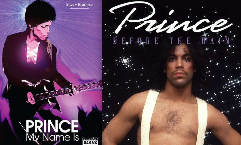 Books Prince