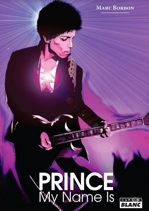 Prince Borbon