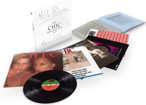 CHIC Vinyles