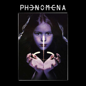 Phenomena Pochette I