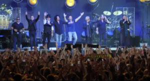 Toto et ses fans : une vieille histoire d'amour