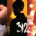 Prince back dans les bacs avec Musicology, 3121 et Planet Earth