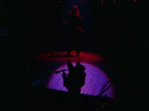 Mick Jones face à son destin (Londres, Rainbow Theater, 27 avril 1978)