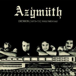 AZYMUTH Pochette 1