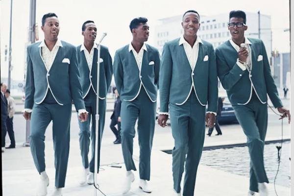 Motown Arles une