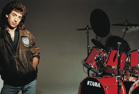Simon Phillips, tambours majeurs