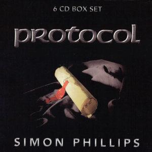 PHILLIPS Protocol Pochette