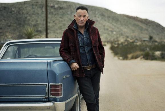 Bruce Springsteen, à l'Ouest du nouveau