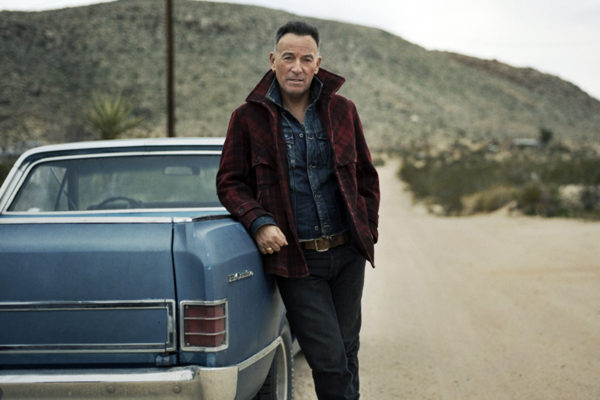 SPRINGSTEEN Ouverture