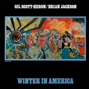 GEYSTER 5 Gil Scott-Heron Brian Jackson