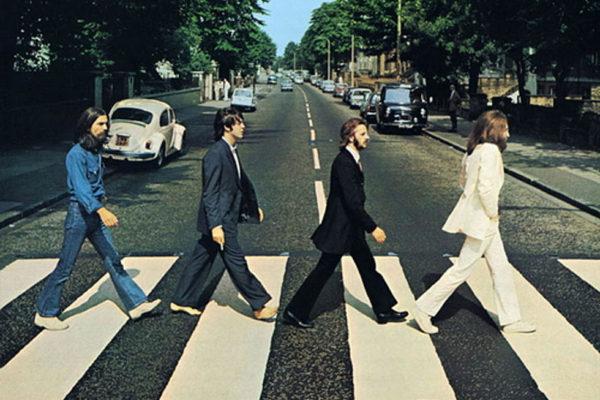 Beatles abbey