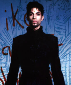 PRINCE EMANCIPATION Portrait 1