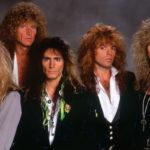 Whitesnake, la révolution permanente(s)