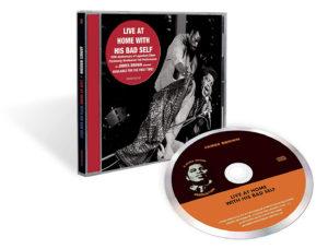 BROWN Pochette CD